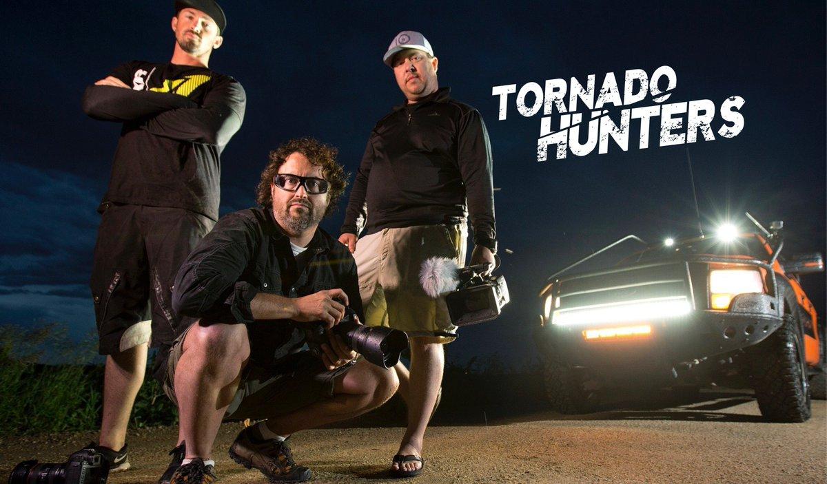 Tornado Hunters (@THuntersTV)   Twitter