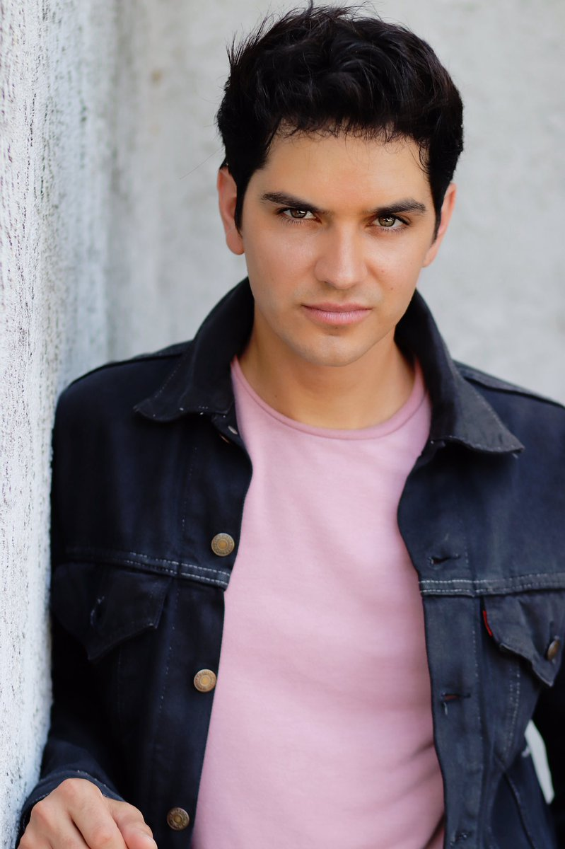 #MotivationalMonday #determination pays off! Exciting new projects!! #actor #producer @PopWrapped @ThePerezHilton @etnow @ZacharyJaydon<br>http://pic.twitter.com/XQP82cfQvf