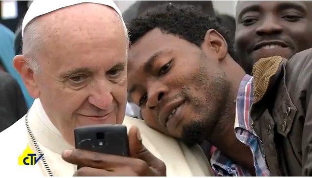 Papa Francisco  'Bologna, città di cultu...