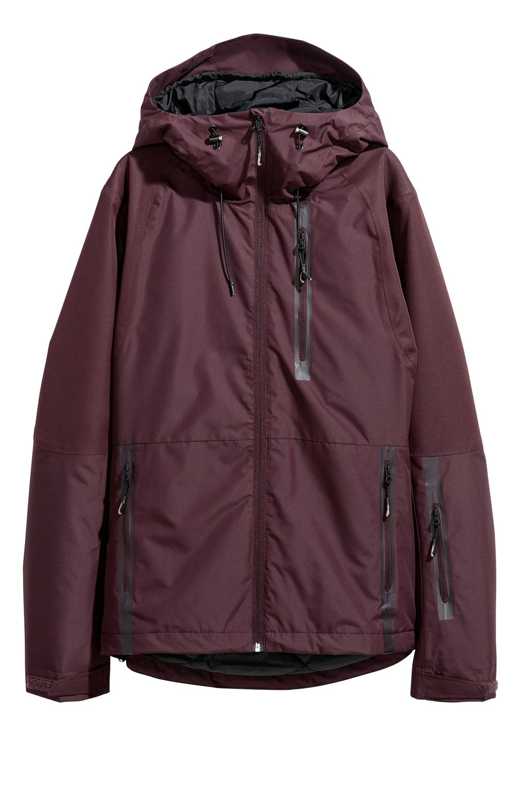 The best ski jackets to wear on the slopes - and in the city: https://t.co/vdndDz4fVn https://t.co/N6GYCNfEtY