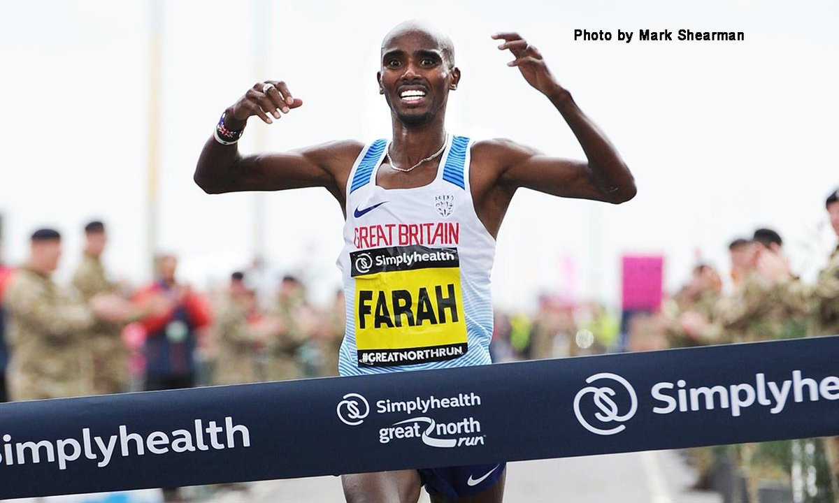 Mo Farah has been announced for the Simplyhealth #GreatManchesterRun 10km on May 20   http:// athleticsw.com/C0EsAf  &nbsp;   #manchester #10km <br>http://pic.twitter.com/gqoPA0xtBp