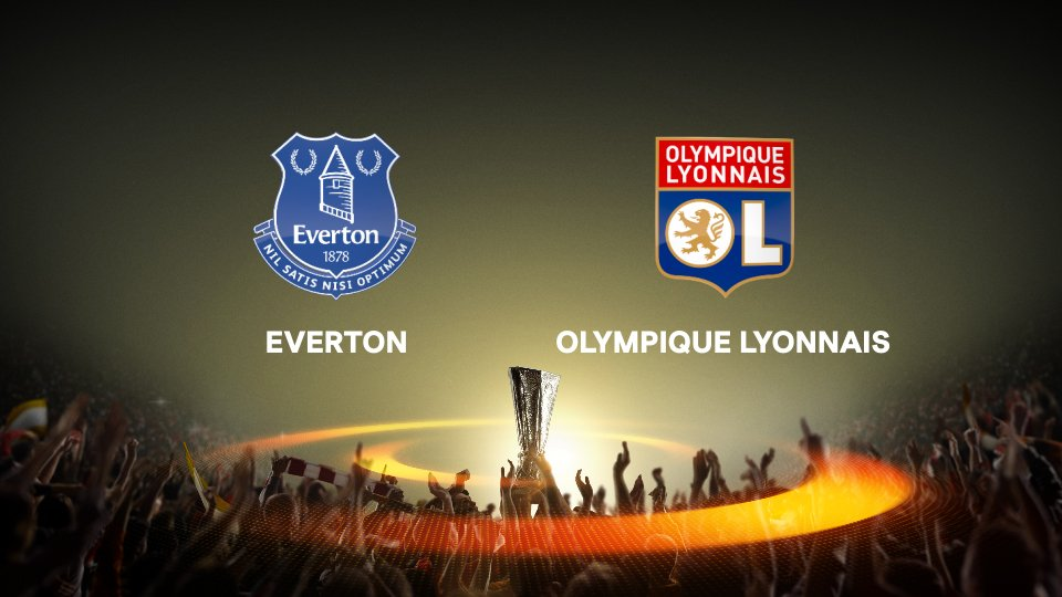 ⚽️ Pour son troisième match d'#EuropaLeague, Lyon est déjà dos au mur…...