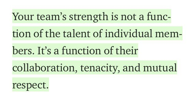 "I like the words ""tenacity"" and ""mutual respect"" in there.   https://t.co/32nRKBdYps https://t.co/EVA32jHlzZ"