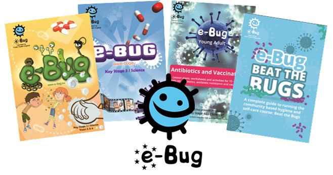 It&#39;s #IIPW #IIPW2017!  #infectionprevention starts with #education   use #eBug resources to teach children about #hygiene &amp; #vaccinations<br>http://pic.twitter.com/qFE8llz6SZ