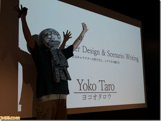 Yoko Taro Wants To Make Drakengard And NieR Sequels As Well As An Adult Video Someday https://t.co/idV35laPXr https://t.co/EouMOts8Vs