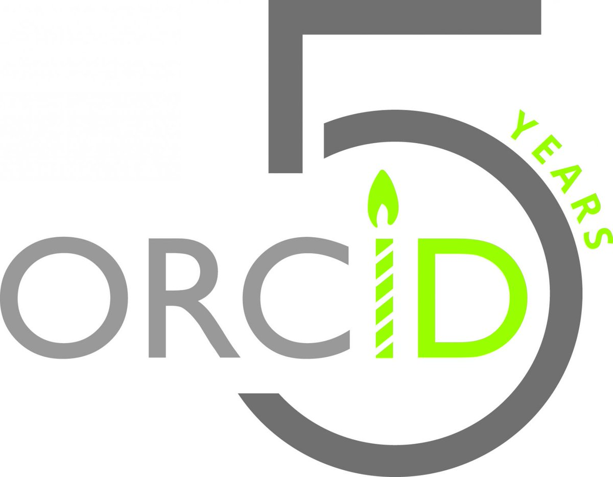Celebrating #ORCID5 with launch of new resources by @laurajwilkinson https://t.co/Ht2fJ4oCrN https://t.co/IeQmnfvAvm