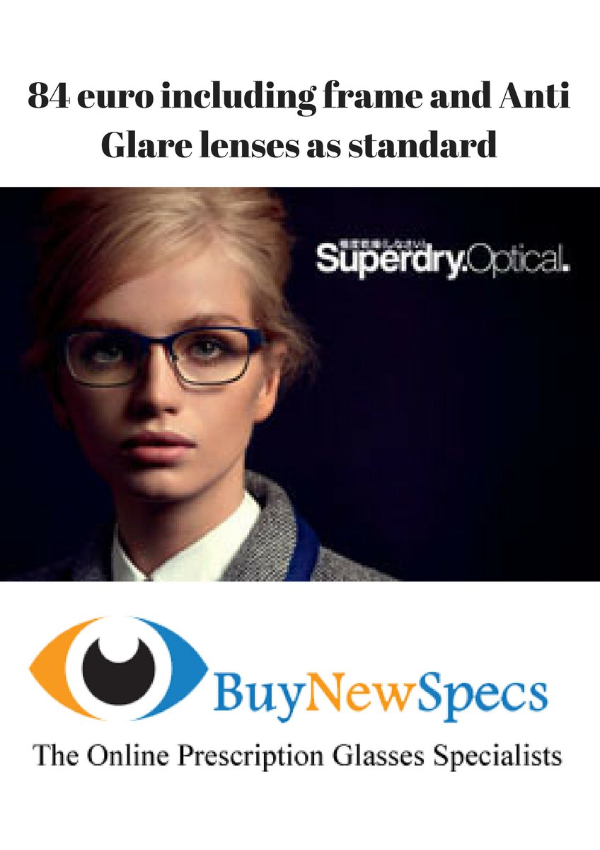 #wherewouldyabegoing for new #glasses ? @BuyNewSpecs of course? now stocking #superdry #sunglasses #glasses #jimmychoo #CAT  #freedelivery<br>http://pic.twitter.com/yQNBBiOIk4