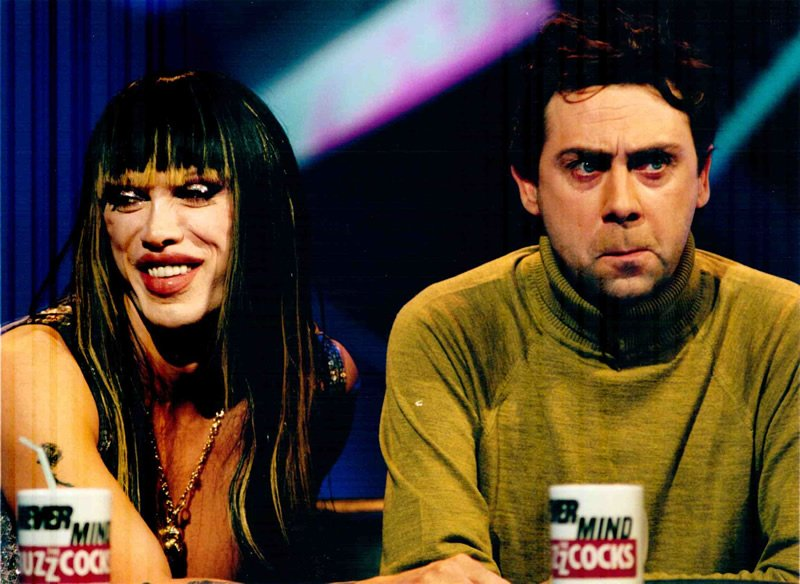 Very upset to hear about the death of Sean Hughes at just 51. Sending our best to his friends and family. https://t.co/6gEGcRZGv0
