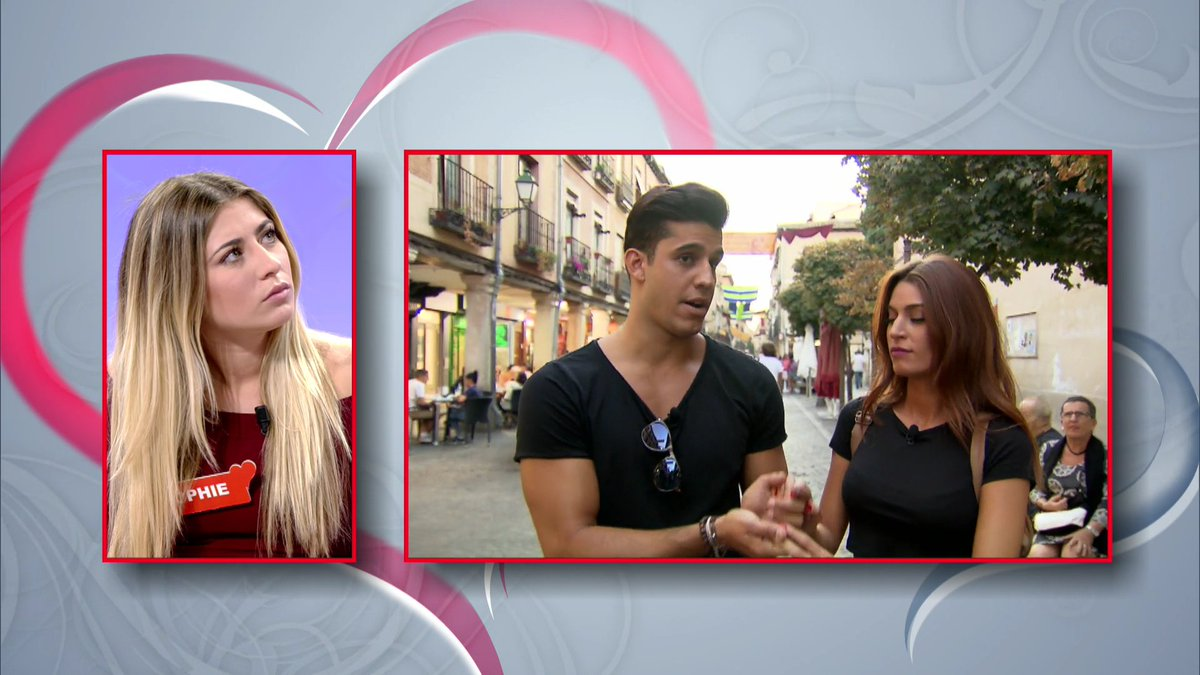 .@ainhoabenitobe  lleva a @yerafontes  a Alcalá de Henares, su ciudad...