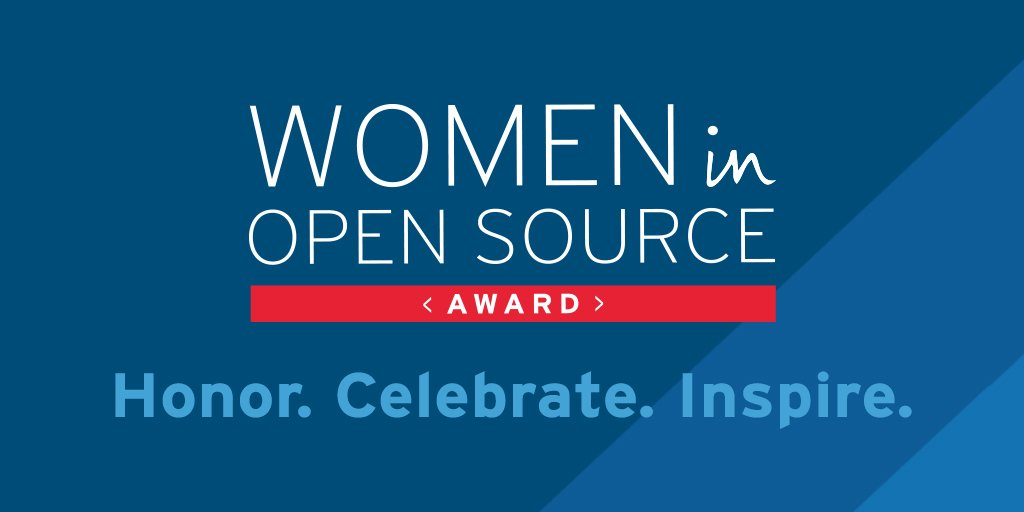 Did you know the Women in #OpenSource Award has an #academic track? Nominate a student who&#39;s making an impact:  http:// red.ht/2cpBSUj  &nbsp;  <br>http://pic.twitter.com/59tECyy5cD