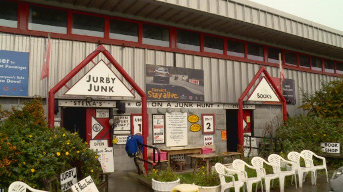 IoM's Jurby Junk closes after 40 years  https://t.co/QbdKN46MSV