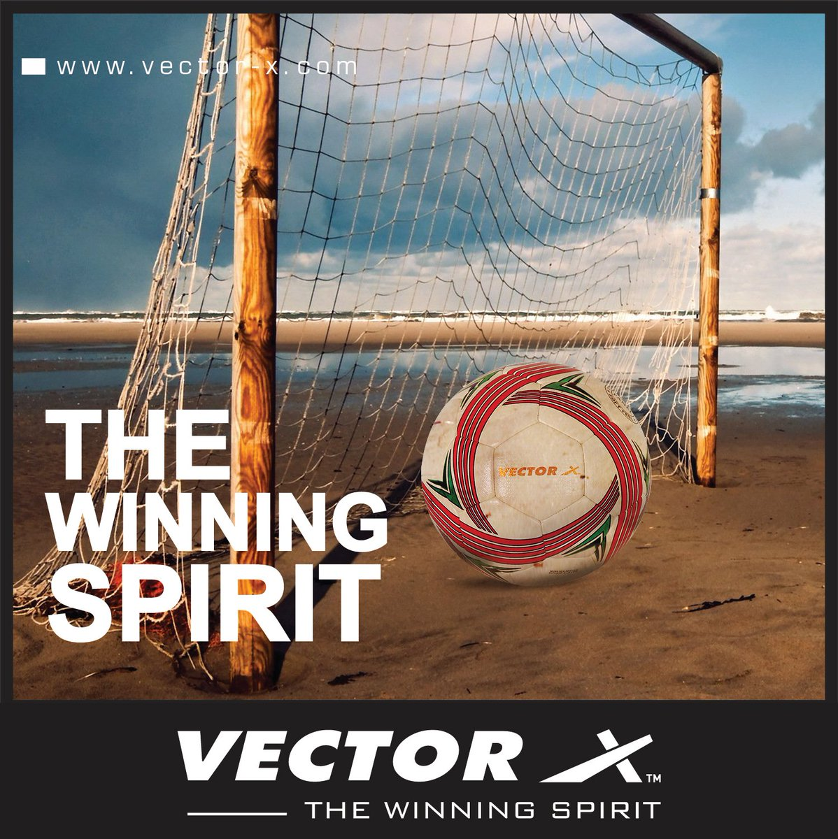 That weather can&#39;t stop you from hitting the goal of your life #VectorX #Sports #FootBall #Aerodynamic #NylonWounded #RubberUpper #Sportsman <br>http://pic.twitter.com/kUcFj7JFio