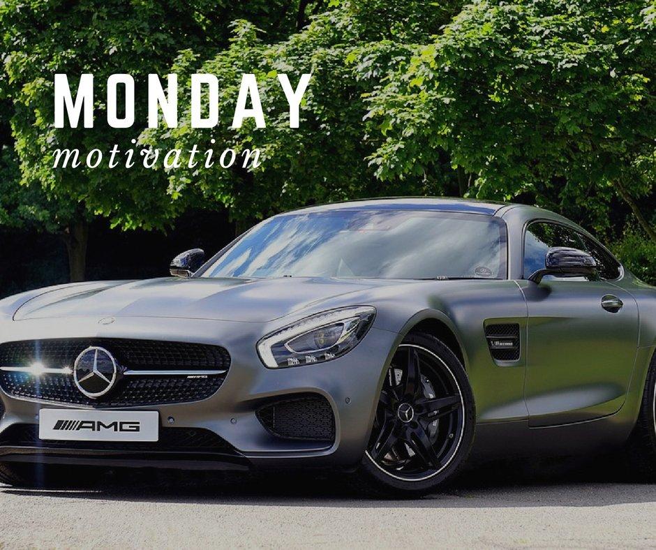 #Mercedes Monday. <br>http://pic.twitter.com/jJdYsli0KB