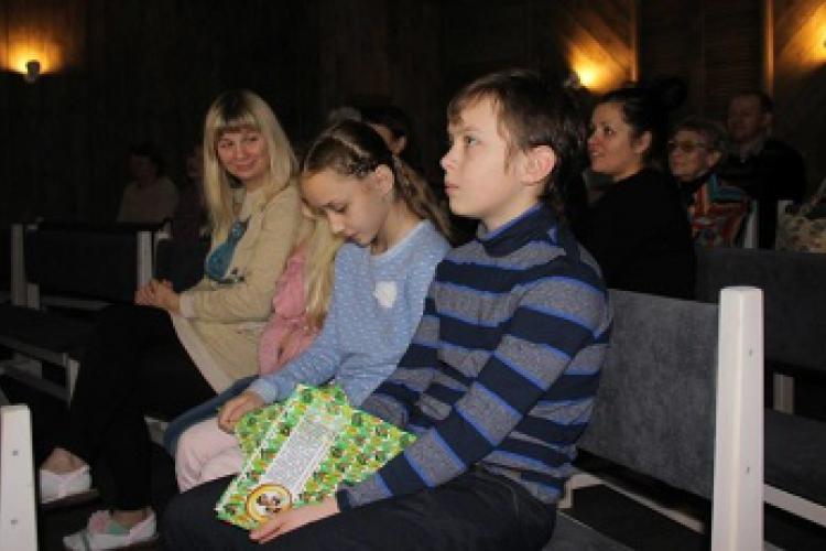 Презентация для родителей по егэ