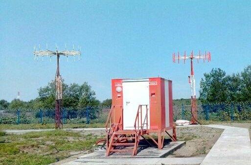 #AZIMUT завершил установку автоматического радиопеленгатора в аэропорту #Соболево на Камчатке https://t.co/asui2SNM8N https://t.co/p6N7bphMCx