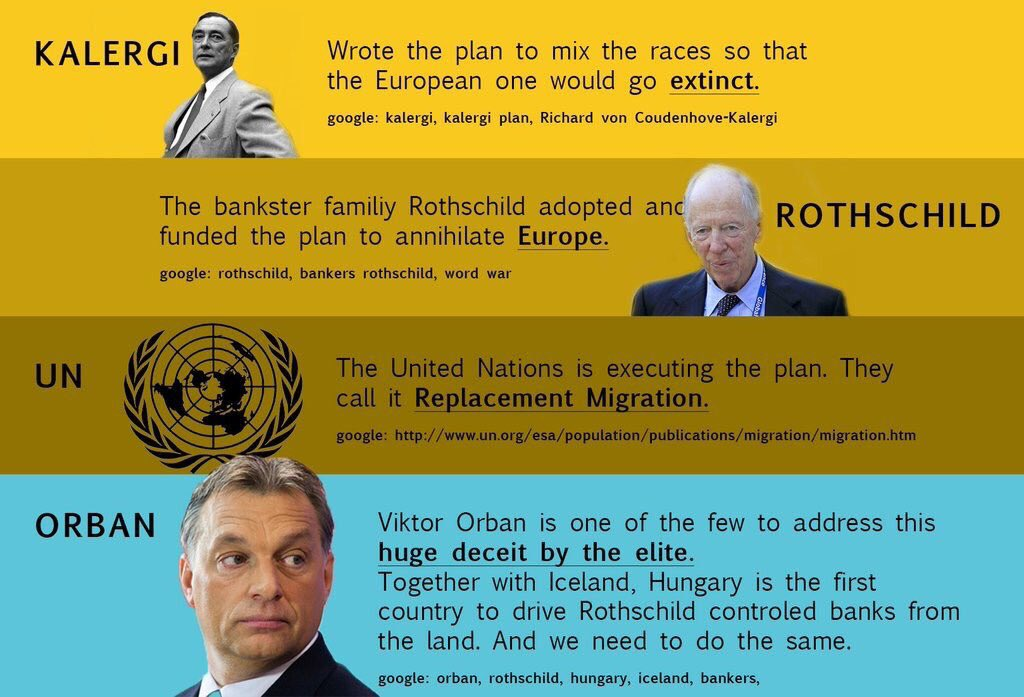 Replacement Migration: that is the genocidal plan by #UN #EU #Merkel #Banksters. They want to ruin our civilization  #Brexit #Nexit SHARE<br>http://pic.twitter.com/GFdtvEp9VB