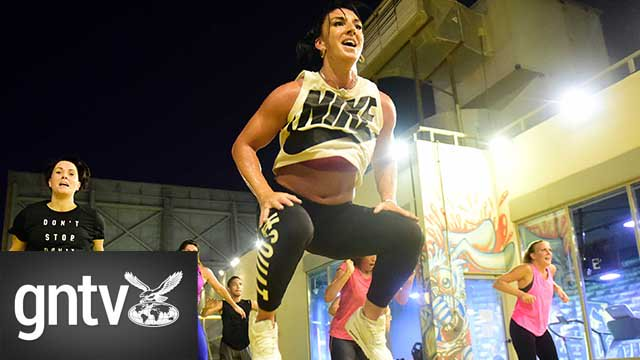 #Video: Bounce into #fitness: https://t.co/fm5kQOOjm2 @GulfNewsTabloid