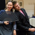 Not sure if #opera pushes your buttons? Try our 1-hour taster version, La traviata #Unwrapped, for just 5 quid: https://t.co/jn77KNf2ZU