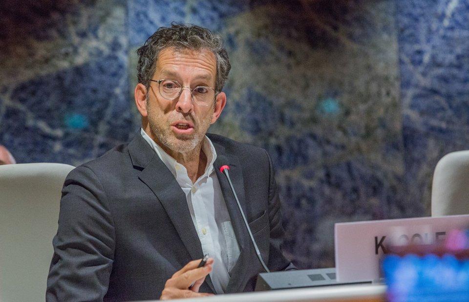 #BlogDaSaúde | Justiça social para pessoas com HIV é inegociável, diz estilista Kenneth Cole https://t.co/VMneK7xrfy
