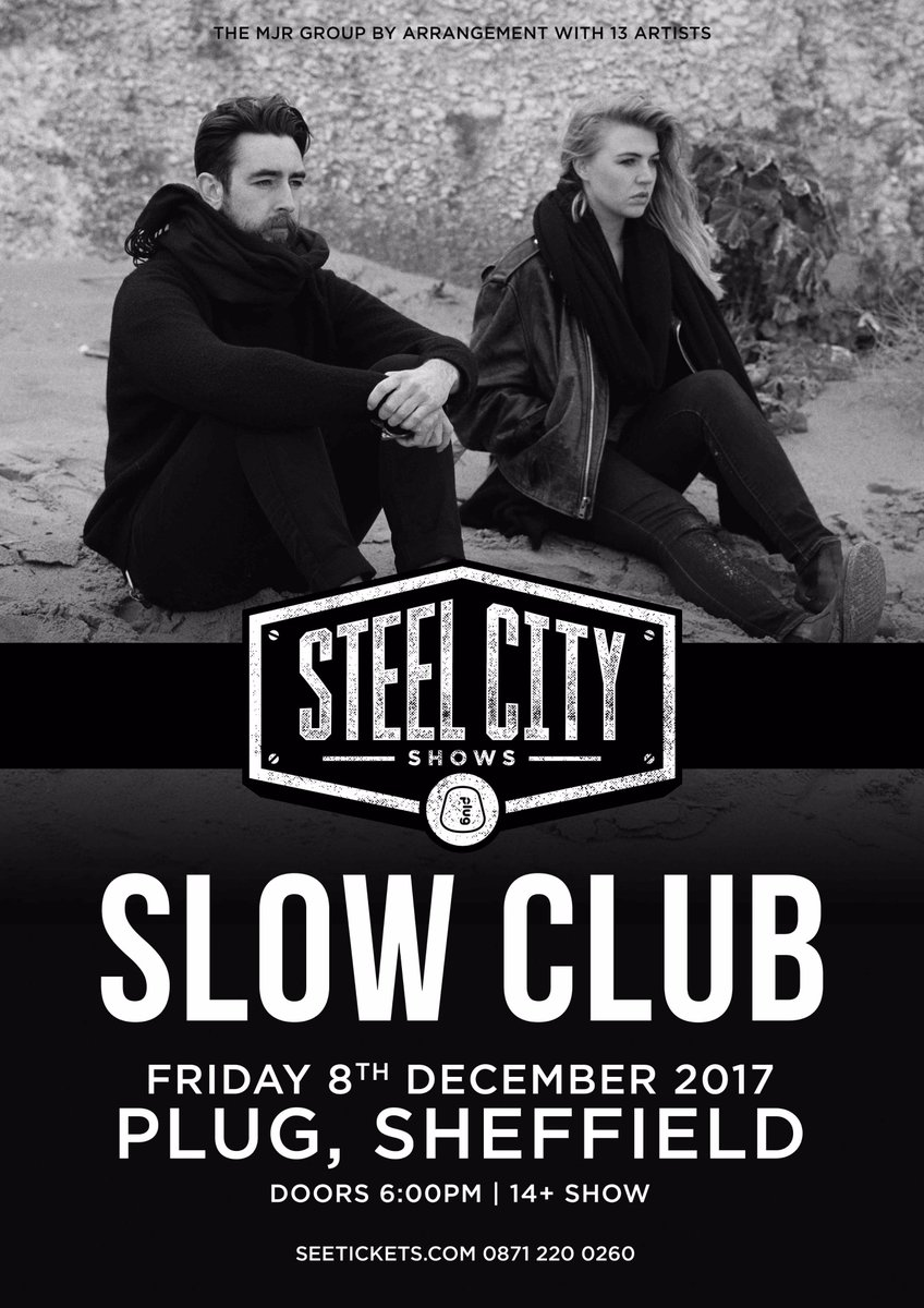 slow dating sheffield The sheffield based rockers have announced fourteen uk dates for this september, but ready, because these tickets are going to sell out quicker than you can grab your 'dancing shoes.