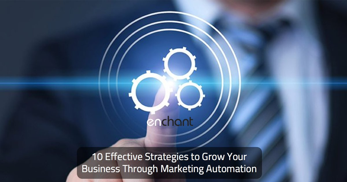 Get our 10 proven strategies to grow your business with #marketingautomation   https:// hubs.ly/H08W7Bl0  &nbsp;   #gomakewaves #automation #growthhacks <br>http://pic.twitter.com/PUTJJwYxeW