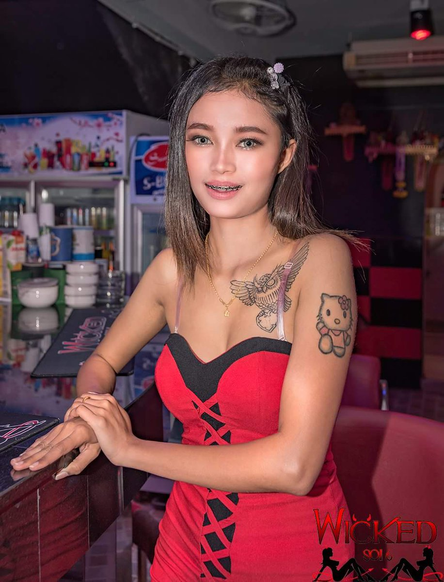 Wicked Bar Soi 6 on Twitter: