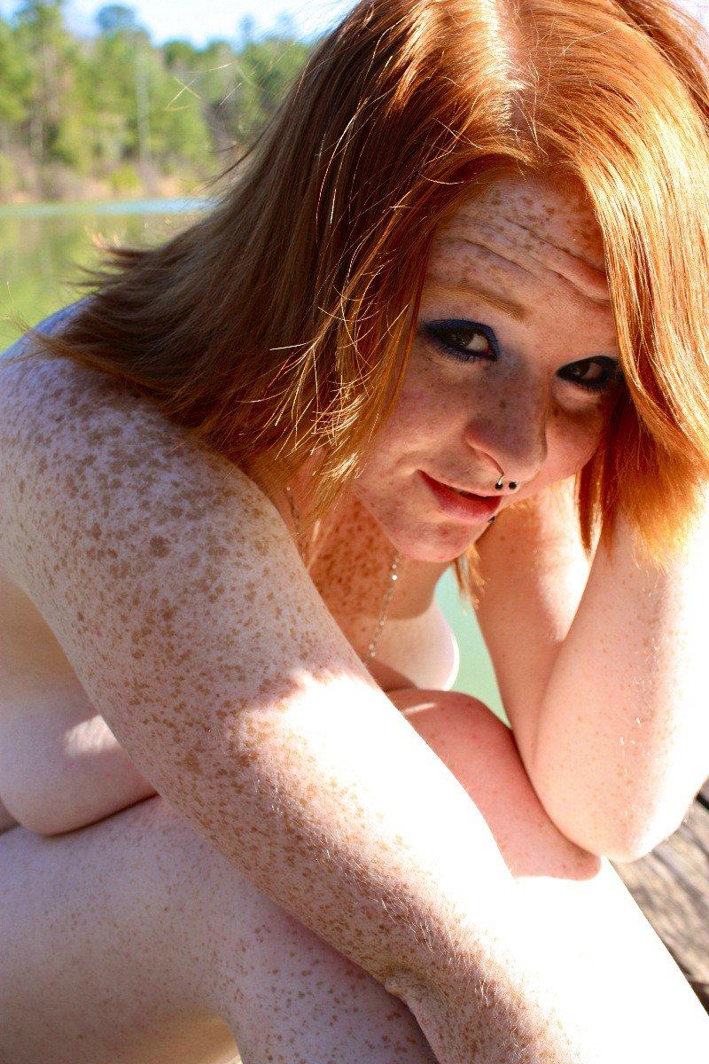 Free Freckles Porn Pics