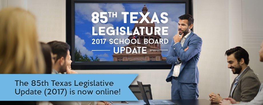 Newly released -- 85th #Texas Legislative Update #legislatives2017 on  http:// Eduhero.net  &nbsp;  !   http:// tinyurl.com/y7takbek  &nbsp;  <br>http://pic.twitter.com/Ple5r3V8TC