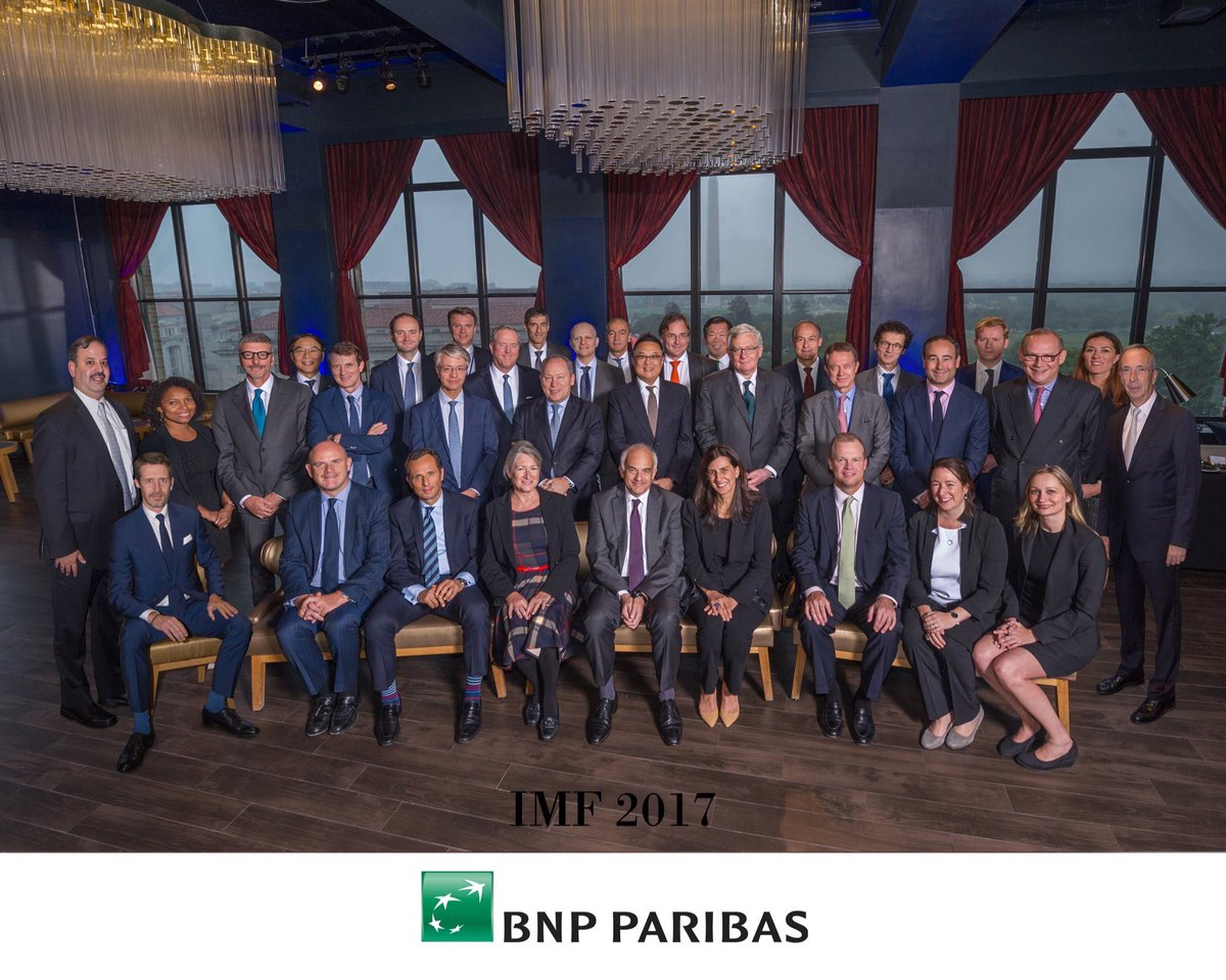 #IMFMeetings Latest News Trends Updates Images - BNPPamericas