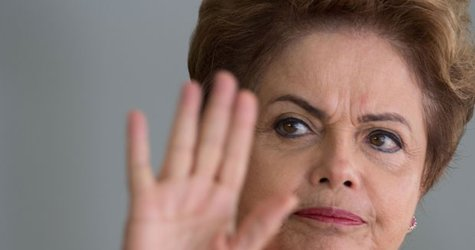 Defesa de Dilma diz que processo de impeachment foi 'nulo' e motivado por 'decisões imorais' https://t.co/yrxOPm4xR6 #G1