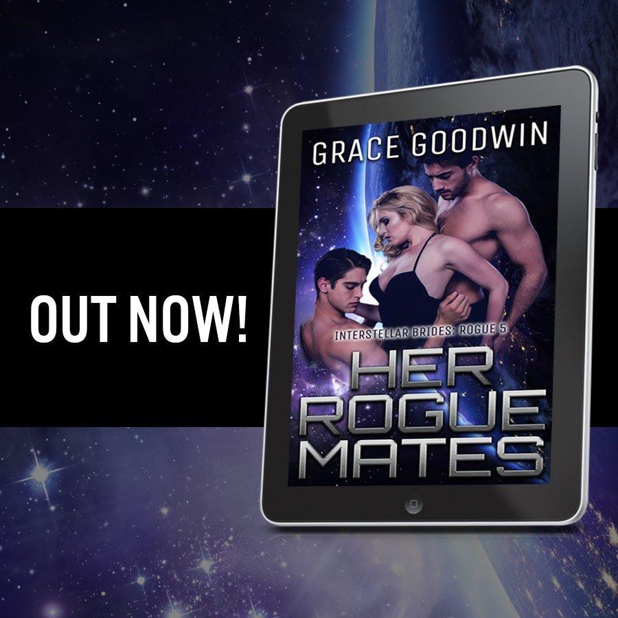 grace goodwin interstellar bride series