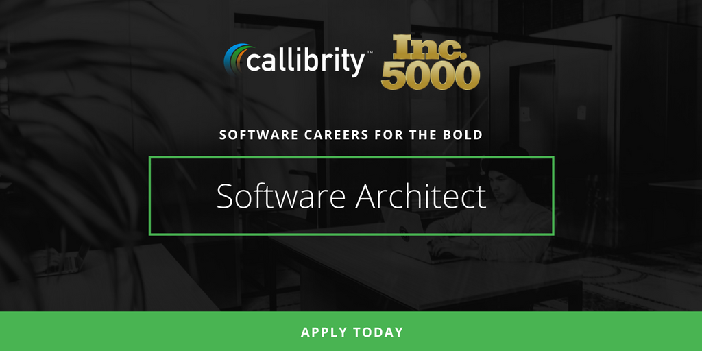 Want to work for a growing @inc5000 company? We&#39;re hiring a #SoftwareArchitect w/ @cloudfoundry #orchestration exp.  http:// ow.ly/o6Nk50eDD5Y  &nbsp;  <br>http://pic.twitter.com/pjeEJE6nr5