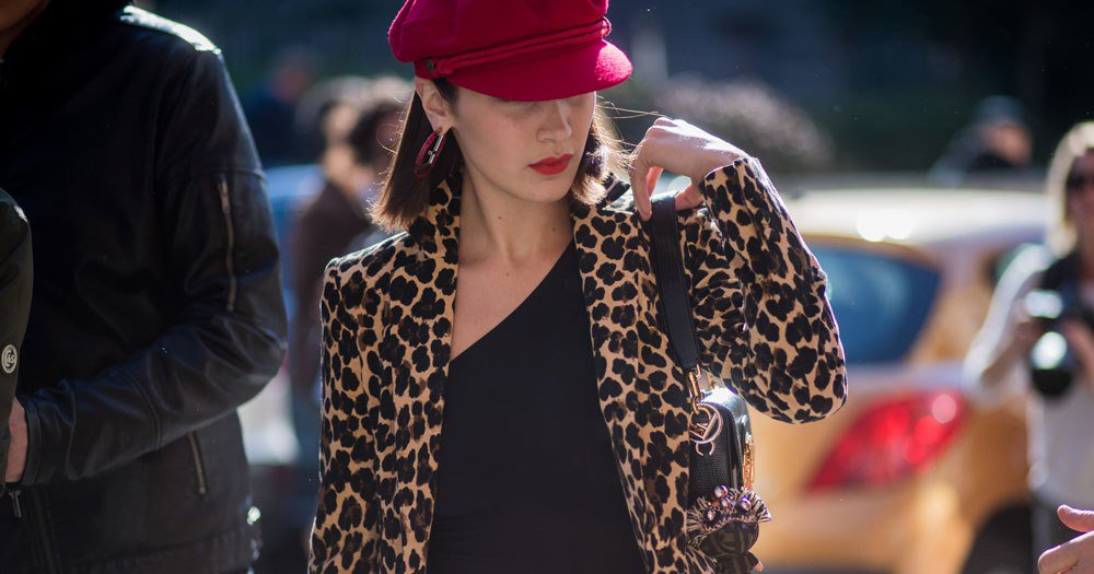 6 fresh ways to wear leopard print this fall: https://t.co/9Yi3I4TMVs https://t.co/GNXpMRiFs0