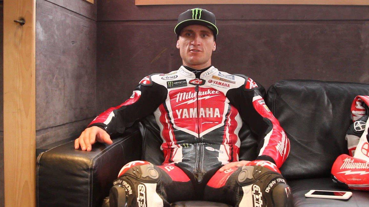 MotoGP: Broc Parkes substituirá Jonas Folger no GP da Austrália https://t.co/NrMwIxFpp1
