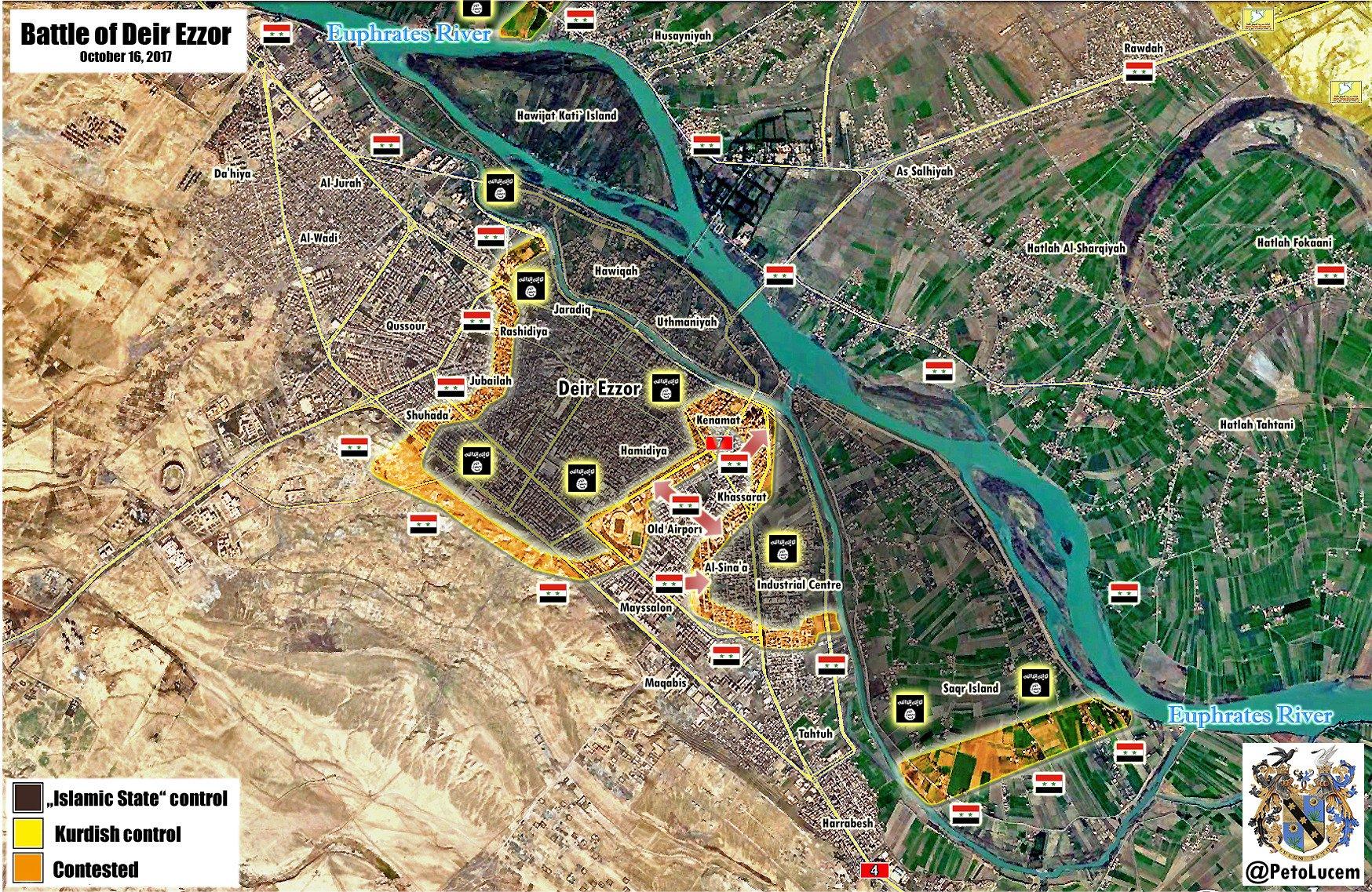 Syrian War: News #15 - Page 40 DMR7KS5X0AAumcV