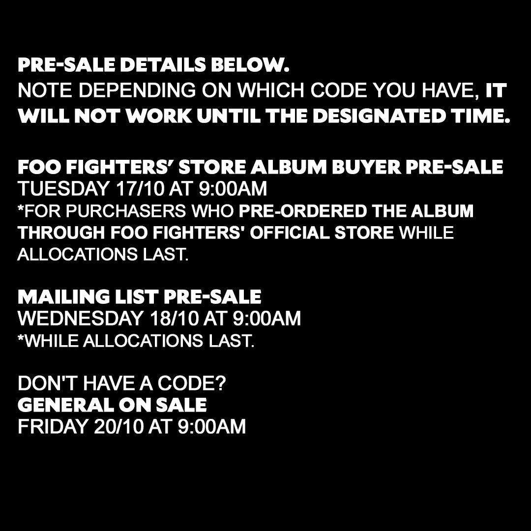 45597d612 Foo Fighters on Twitter: