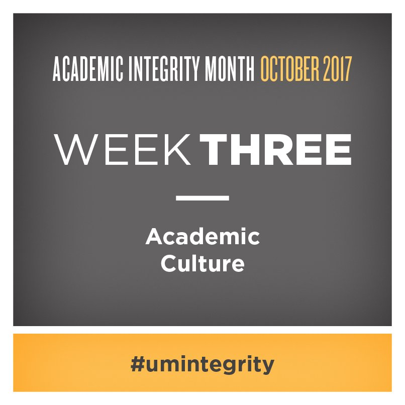 If you are an international student new to @umanitoba, this is the week for you! See events here:  http:// bit.ly/2ydv0oV  &nbsp;    #umintegrity <br>http://pic.twitter.com/7FV7tx0ogm
