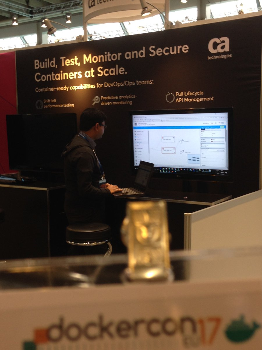 RT @cauki: .@CAinc stand G20 is now up a...