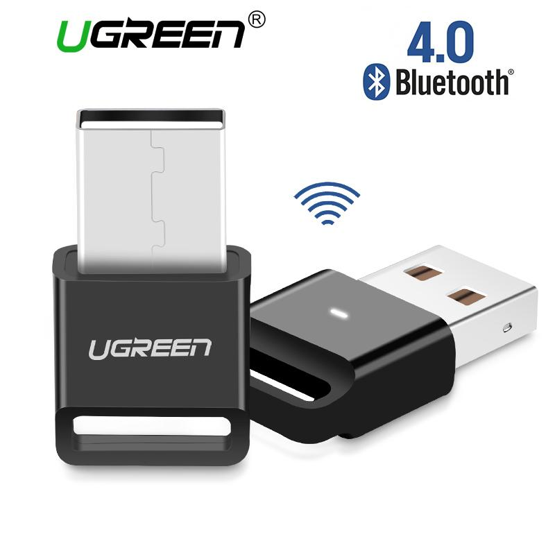 Ugreen Wireless USB Bluetooth Adapter V4.0 Bluetooth Dongle Music Sound Receiver Adapter #music #bluetooth #wireless  https:// seethis.co/lo7XdV/  &nbsp;   <br>http://pic.twitter.com/MgjiRYDEjm