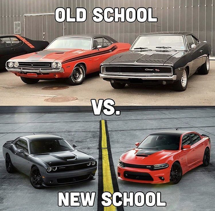 Muscle Cars on Twitter: \