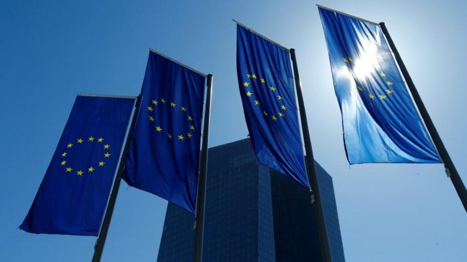 The European Union on Monday adopts new sanctions on Pyongyang, measures including a total ban on EU investment in #DPRK in all sectors