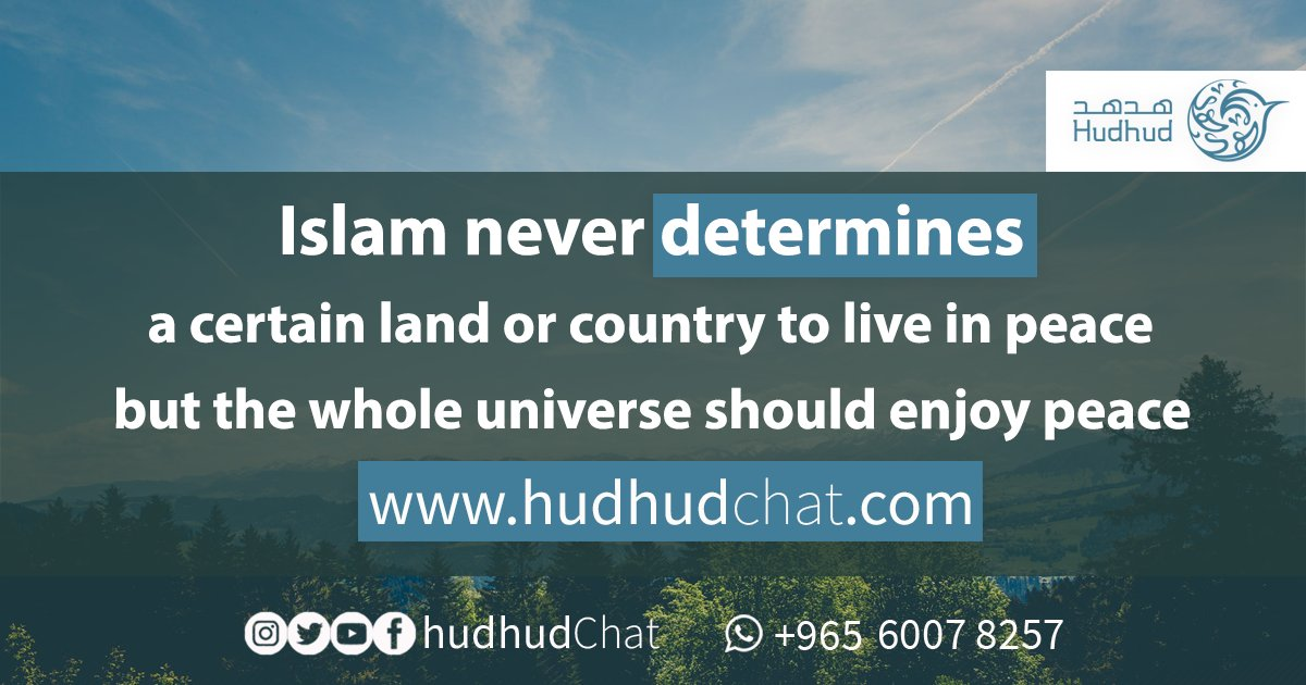 The Call for #Peace in #Islam is Universal.  Chat live now to know more at:  http://www. hudhudchat.com  &nbsp;    #Ophelia #BlackPanther #FelizLunes #USA<br>http://pic.twitter.com/raLlixAtsR