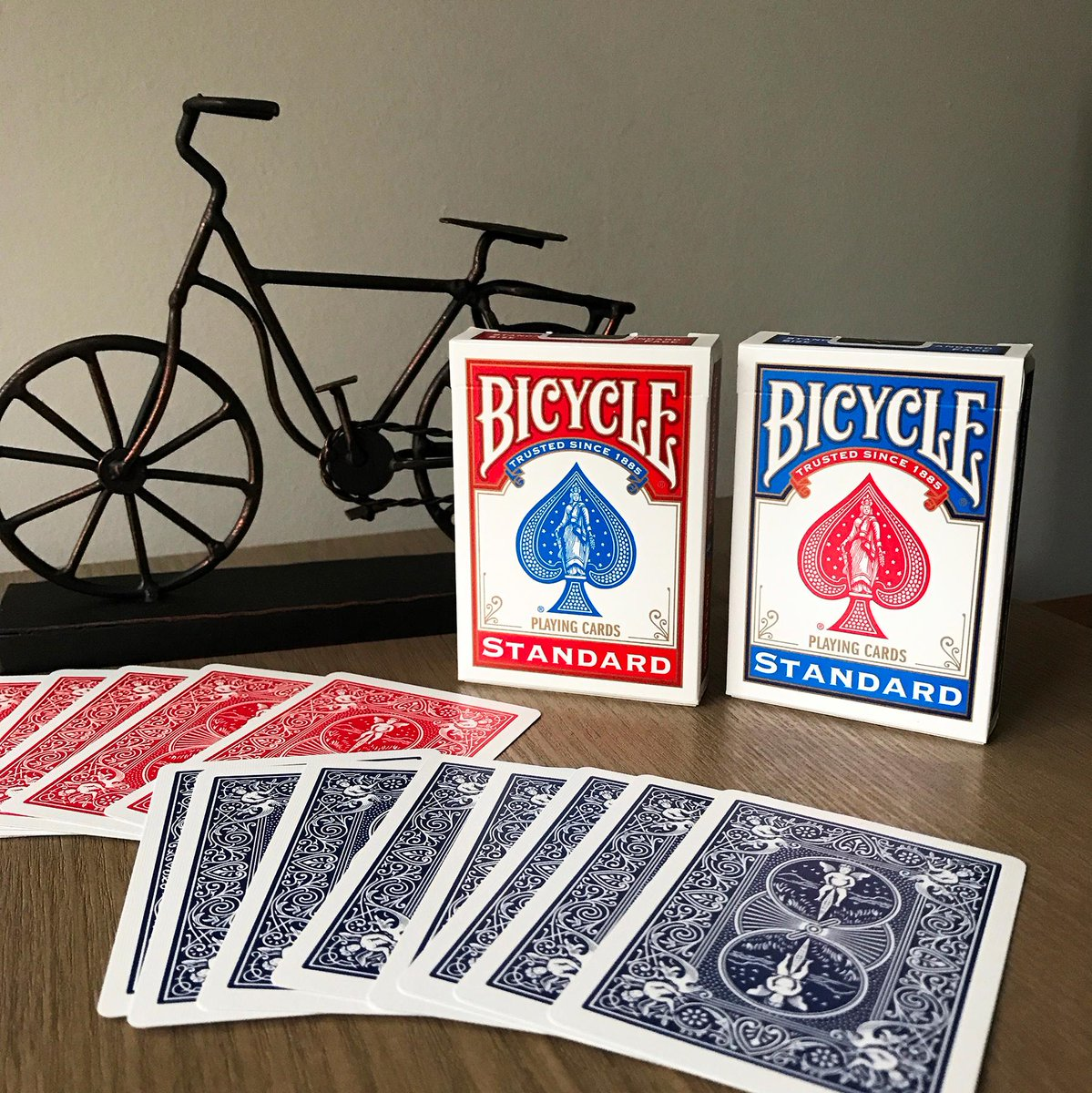 Bicycle® Cards on Twitter: