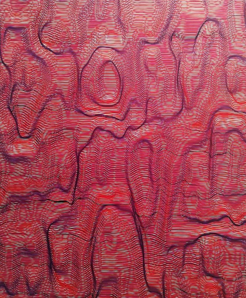 #PatrickTabarelli {F} #painting #errors @lucatommasiarte @artverona https://t.co/OgFdEZ1YNX