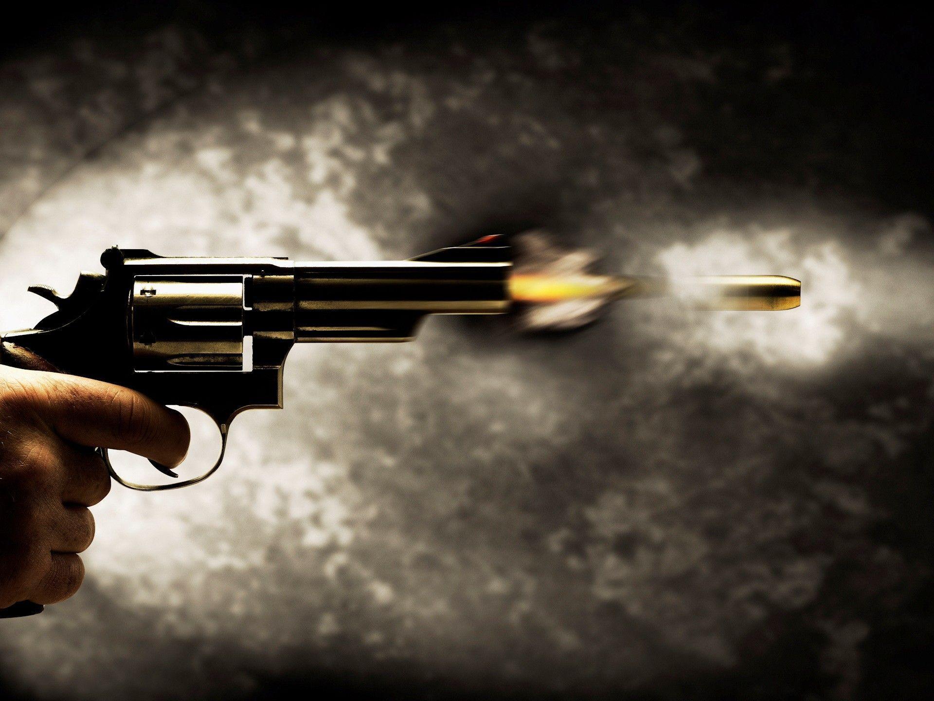 fotos gun bullet - photo #14