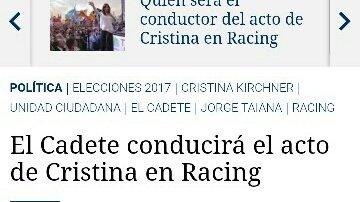 #CristinaEnRacing https://t.co/SyoCTFh5t...