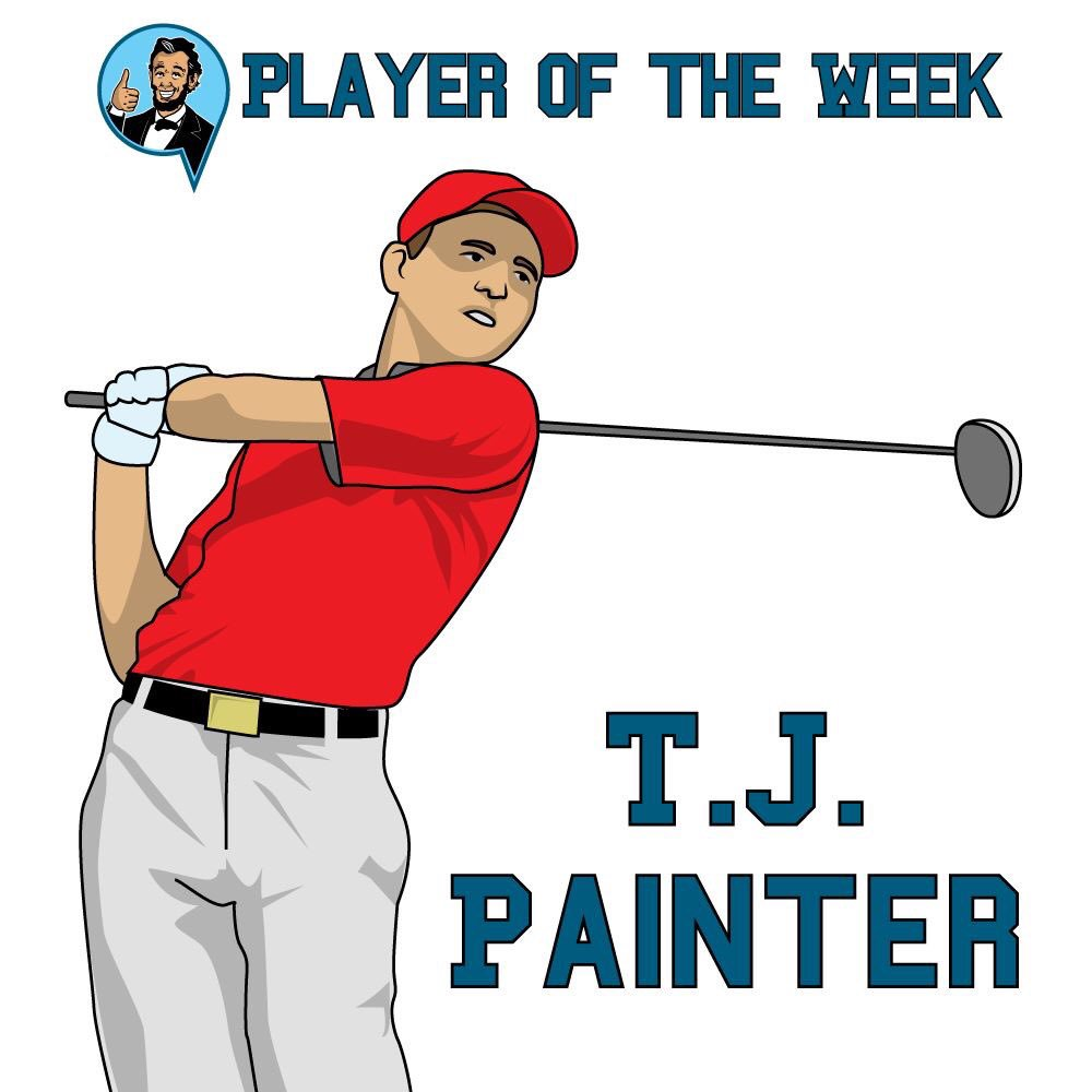Springfield Emojis On Twitter Tj Painter Got 3rd Place In This