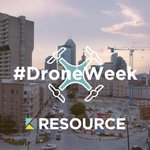 We've had a busy summer! The 4th Quarter is here, last week we celebrated #DroneWeek & our new website is live! https://t.co/mExr8abR5B