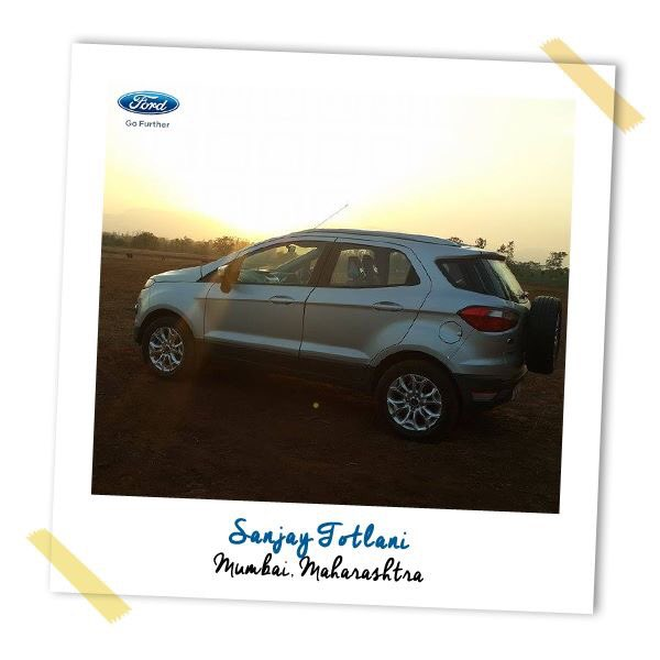 4 #Years and still the #best #companion @FordIndia #EcoSport <br>http://pic.twitter.com/pP9HJMtEc8