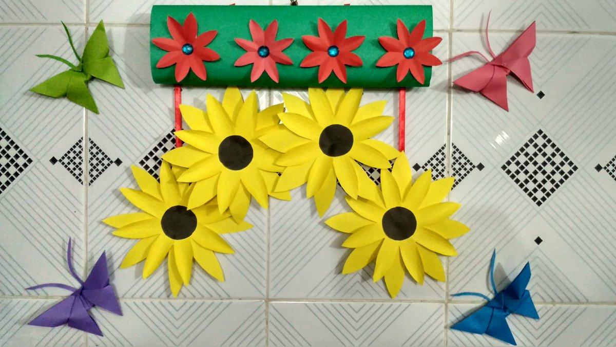 Paper Craft-DIY on Twitter: \